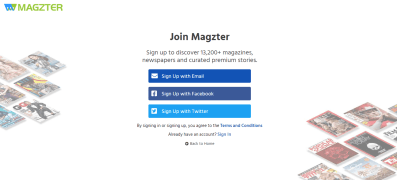 Free Magzter Gold 1 Month Subscription 01