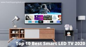 Top 10 Best 32 Inch Smart LED TV In India 2020