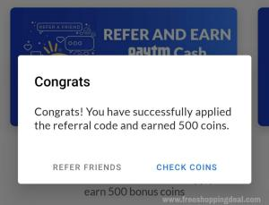 RewardPe Referral Code 06