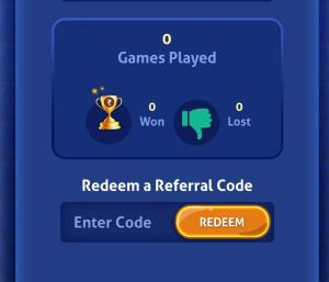 Ludo Supreme Referral Code 05