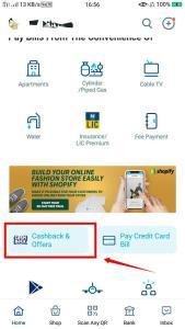 PayTM Stickers Cashback Offer 01