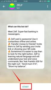 ZELF Airdrop Refer and Earn 02