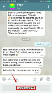 ZELF Airdrop Refer and Earn 03