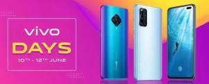 Flipkart VIVO Days Sale
