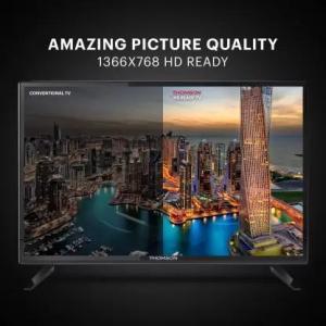 Thomson 24 Inch HD LED TV