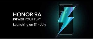 Amazon Honor 9A Quiz Answers