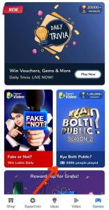 Flipkart Kya Bolti Public Game Answers 02