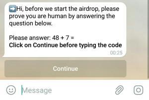 Cofinex Airdrop 02