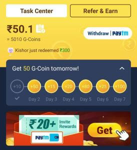 Galo App Refer and Earn 04