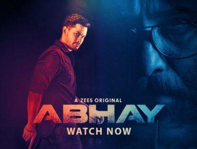Abhay (2019)
