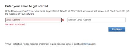 McAfee Internet Security Free 02