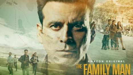 The Family Man (2019)