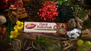 Dabur Dant Rakshak Free Sample