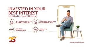 Indusind Bank Zero Balance Account