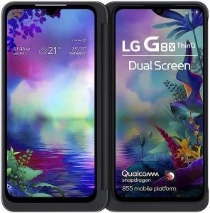 LG G8X Flipkart Big Billion Day Price