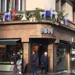 アルザス旅行記 6 レストラン