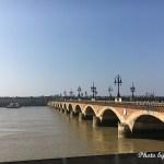 ボルドー最初の橋 ピエール橋