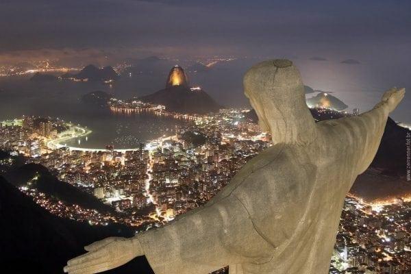 5 cidades brasileiras para conhecer