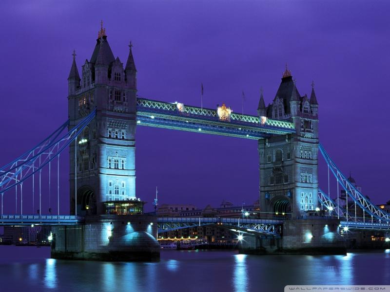 Londres pode ser a sua casa no intercâmbio em Londres
