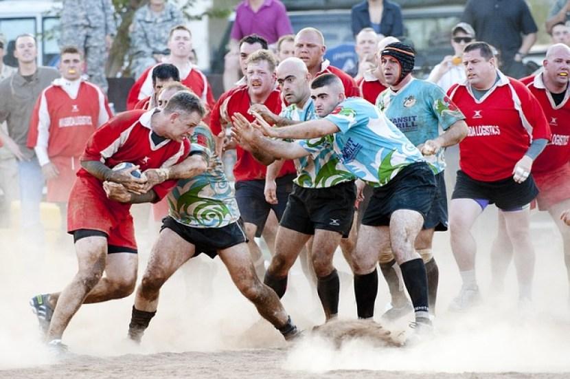 benefícios da prática esportiva rugby