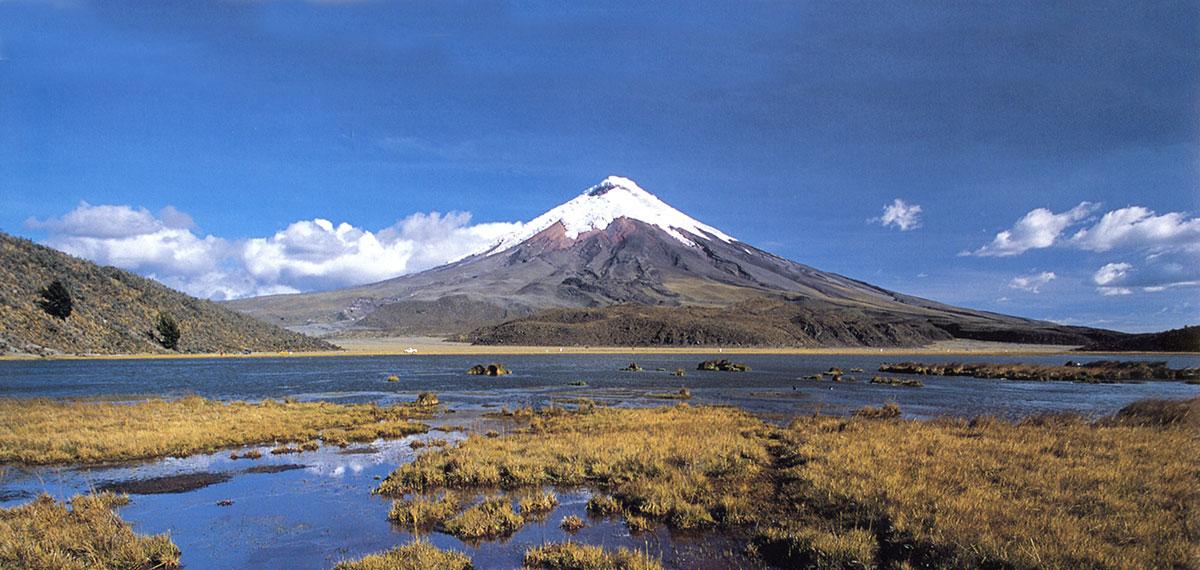 Resultado de imagem para Parque Nacional Cotopaxi