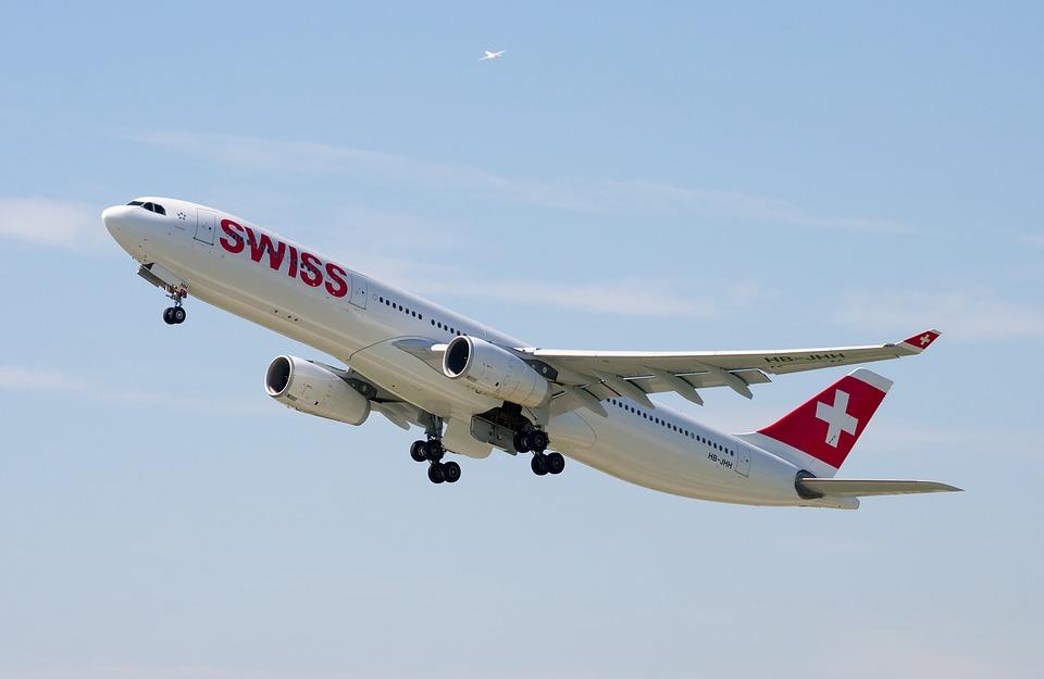 avião - lugares mais caros do mundo para viajar