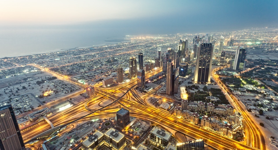 Dubai destino turístico
