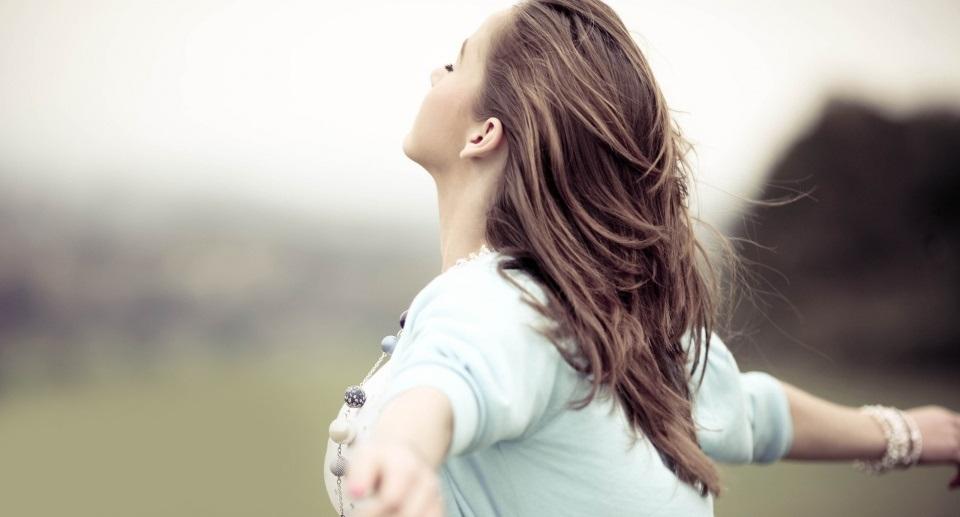 respiração profunda contar 10 ponto de partida realização pessoal