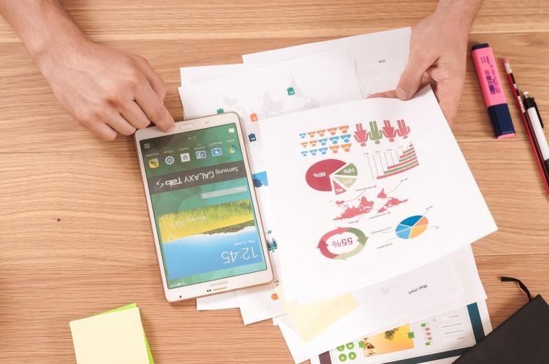 aplicativos para organizar compromissos no trabalho