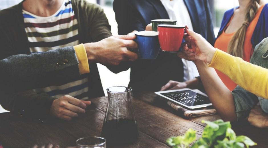 Melhorar a relação interpessoal no trabalho é permitir que conheçam você.