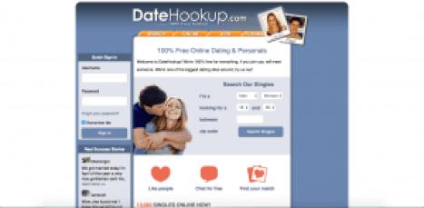datehookup free sites like pof