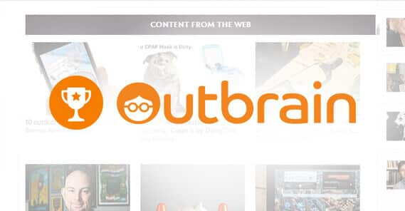 6 Contextual Ad Sites Like Outbrain