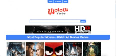 wolowtube streaming sites like putlocker