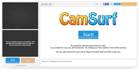 camsurf omegle girls