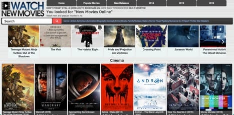 watch new movies sites like vumoo