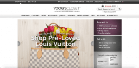yoogis closet sites like portero