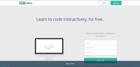 Sites like Codecademy