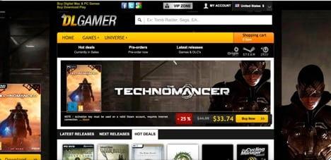 Sites like dlgamer
