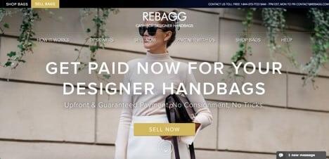 Sites like rebagg