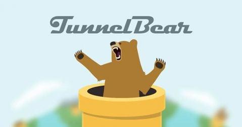 TunnelBear Review – Easy VPN Service