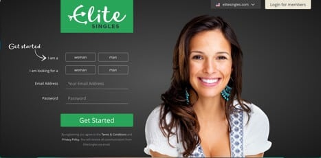 Sites like elitesingles