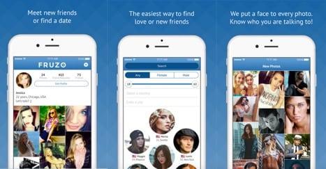 apps like fruzo