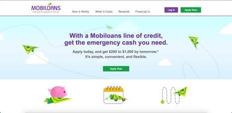 loans like mobiloans