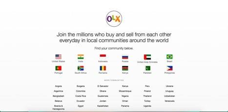 sites like olx