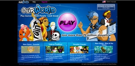 ourworld game