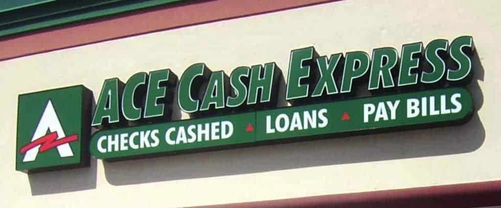 7 Loan Sites Like Ace Cash Express
