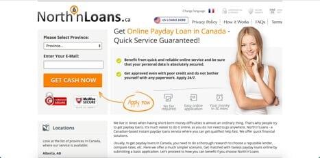 north n loans