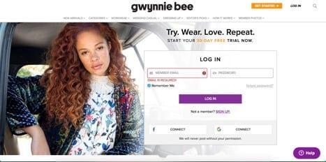 gwynnie bee