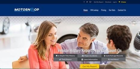 motosnoop.com