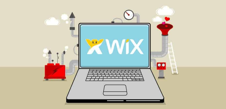6 Web Building Sites Like Wix